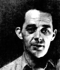 Otis Ferguson