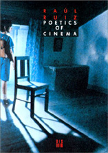 click to buy 'Poetics of Cinema' at Amazon.com