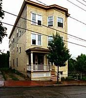 23 Sheridan Street, Portland. (Feeneys had 3rd floor apartment)
