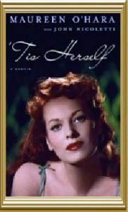 Maureen O'Hara's memoirs