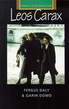 click to buy 'Leos Carax' at Amazon.com
