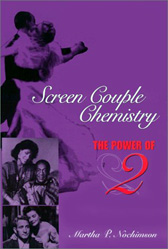 click to buy 'Screen Couple Chemistry: The Power of 2' at Amazon.com