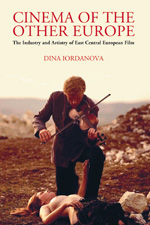"click to buy ""Cinema of the Other Europe"" at Amazon.com"