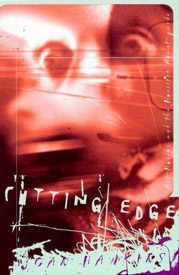 "click to buy ""Cutting Edge: Art-Horror and the Horrific Avant-garde"" at Amazon.com"
