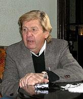 Gary Graver