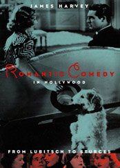 "click to buy ""Romantic Comedy in Hollywood"" at Amazon.com"