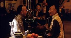 Flowers of Shanghai - …Master Zhu bouncing between Pearl and Shuren