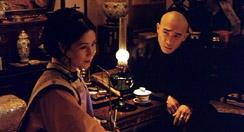 Flowers of Shanghai - Jasmin and Master Wang