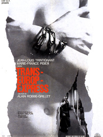 Trans-Europ Express