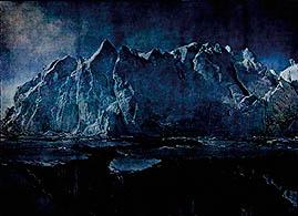 Arktis - Zwischen Licht Une Dunkel