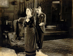 The Enchanted Cottage, with May McAvoy and Richard Barthelmess