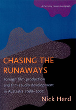 "click to buy ""Chasing the Runaways"" at Amazon.com"