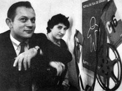 Film as a Subversive Art: Amos Vogel and Cinema 16