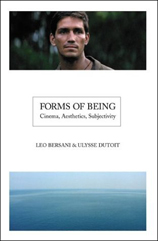 "click to buy ""Forms of Being: Cinema, Aesthetics, Subjectivity"" at Amazon.com"