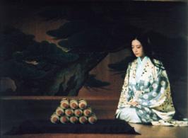 Into the Picture Scroll: the Tale of Yaminaka Tokiwa