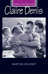 "click to buy ""Claire Denis"" at Amazon.com"