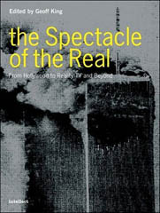 "click to buy ""The Spectacle of the Real"" at Amazon.com"