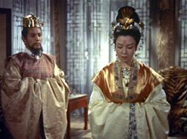 Empress Yang Kwei Fei