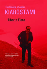 "click to buy ""The Cinema of Abbas Kiarostami"" at Amazon.com"