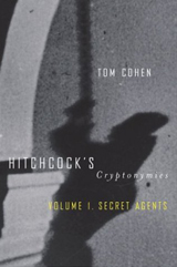"click to buy ""Hitchcock's Cryptonymies"" at Amazon.com"