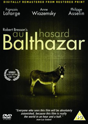 "click to buy ""Au Hasard Balthazar"" at Amazon.co.uk"