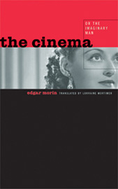 "click to buy ""The Cinema, or The Imaginary Man"" at Amazon.com"