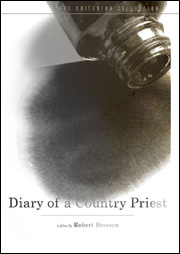 "click to buy ""Diary of a Country Priest"" at Amazon.com"