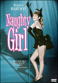"click to buy ""Naughty Girl"" at Amazon.com"
