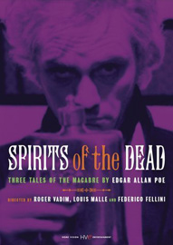 "click to buy ""Spirits of the Dead"" at Amazon.com"