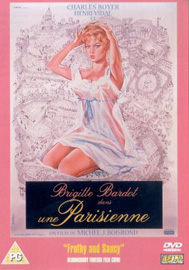 "click to buy ""Une Parisienne"" at Amazon.co.uk"