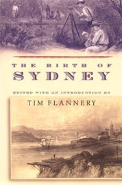 "click to buy ""The Birth of Sydney"" at Amazon.com"