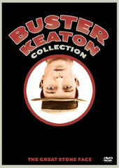 "click to buy ""Buster Keaton Collection"" at Amazon.com"