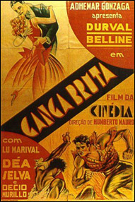 Poster for Ganga Bruta