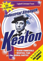 "click to buy ""Industrial Strength Keaton"" at Amazon.com"