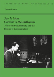 "click to buy ""See it Now Confronts McCarthyism"" at Amazon.com"