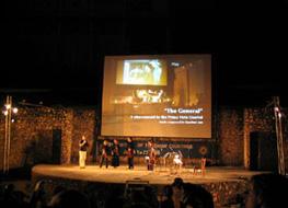 The General cine-concert