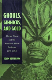 "click to buy ""Ghouls, Gimmicks and Gold"" at Amazon.com"