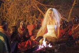 The White Masai