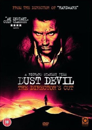 "click to buy ""Dust Devil – The Final Cut"" (Optimum) at Amazon.co.uk"