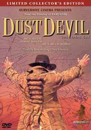 "click to buy ""Dust Devil – The Final Cut"" (Subversive Cinema) at Amazon.com"