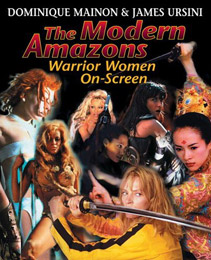 "click to buy ""The Modern Amazons"" at Amazon.com"
