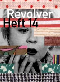 Revolver Issue 14
