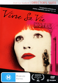 "click to buy ""Vivre sa vie"" at Amazon.com"