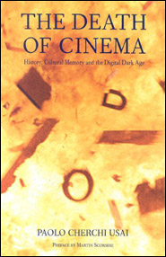 "click to buy ""The Death of Cinema"" at Amazon.com"