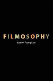 "click to buy ""Filmosophy"" at Amazon.com"