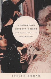 "click to buy ""Incongruous Entertainment"" at Amazon.com"