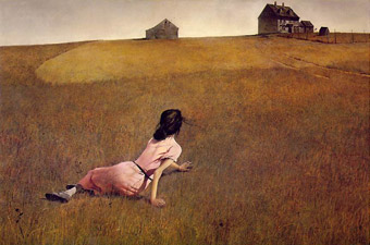 "Andrew Wyeth: ""Christina's World"""