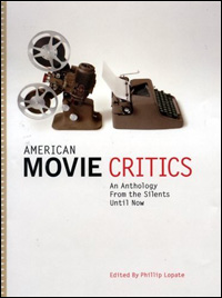 "click to buy ""American Movie Critics"" at Amazon.com"