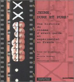 """""""Jeune, dure et pure!"""" catalogue book"""