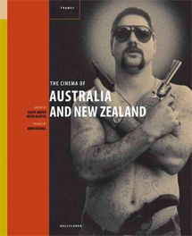"click to buy ""The Cinema of Australia and New Zealand"" at Amazon.com"